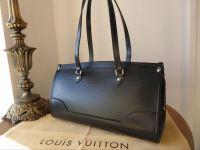 Louis Vuitton Madeleine PM in Epi Noir