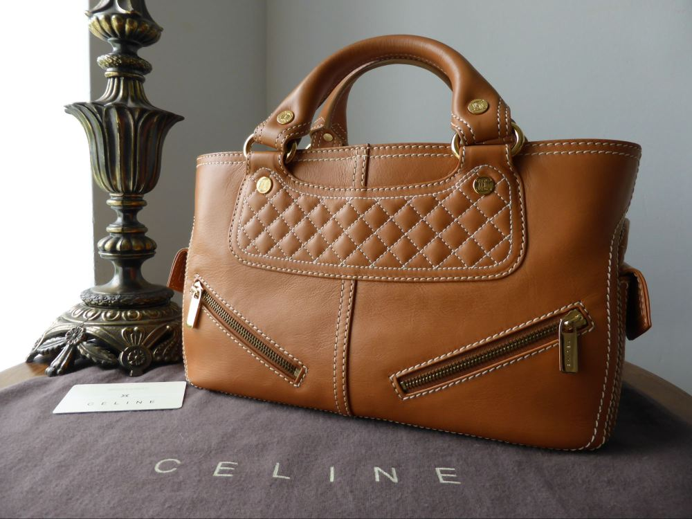Celine Boogie in Blush - New*