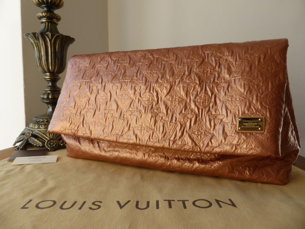 Louis Vuitton Limelight Oversized Clutch
