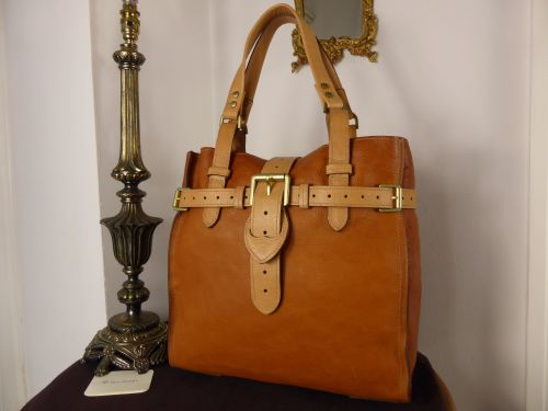 590939084b1c Mulberry Elgin in Oak and Blonde Darwin Leather - SOLD