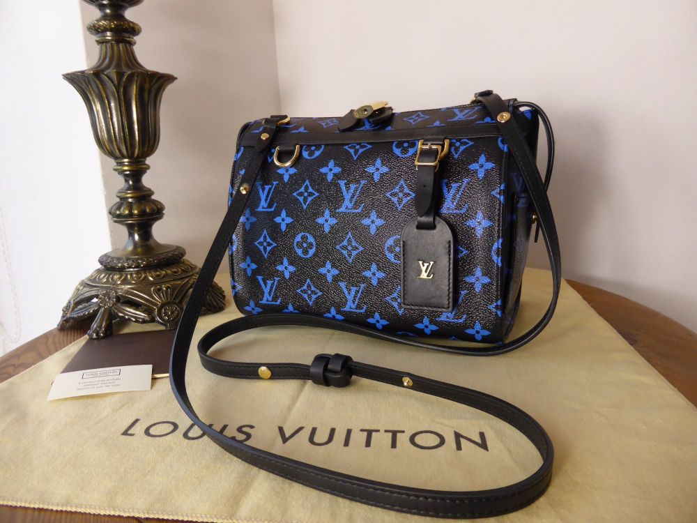 Louis Vuitton Limited Edition Speedy Amazon PM