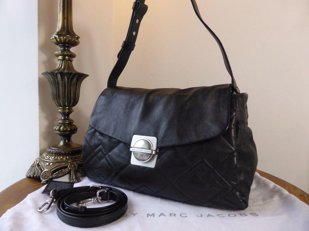 Marc by Marc Jacobs Large Martina Shoulder Bag