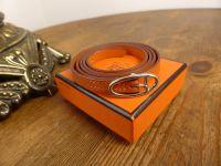 Hermés Chamonix Hapi 3 MM Quadruple Tour Wrap Bracelet with Chaine de Ancre Palladium Clasp