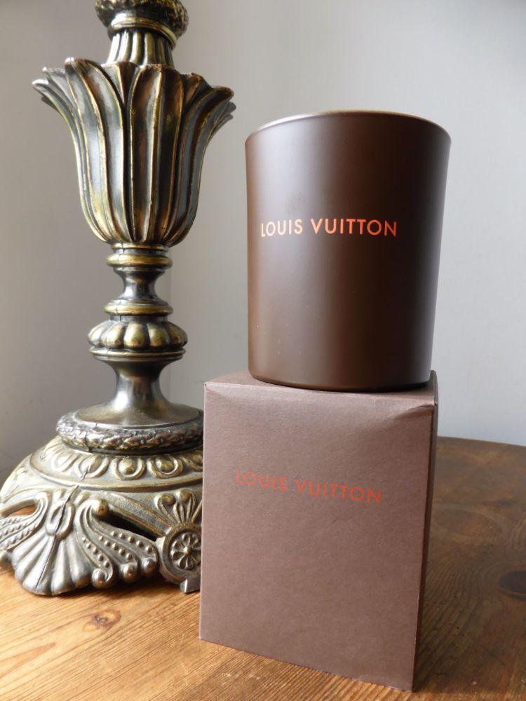 Louis Vuitton VIP Candle Cire Trvdon 2013 - New