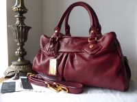 Marc by Marc Jacobs Classic Q Groovee in Chianti