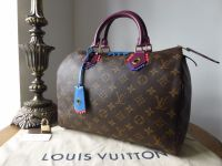 Louis Vuitton Limited Edition Totem Speedy 30 - New