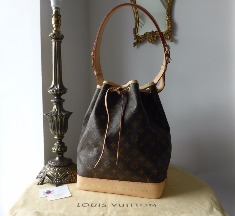 Louis Vuitton Noé Monogram