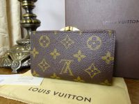 Louis Vuitton French Purse in Monogram