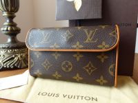 Louis Vuitton Florentine Pouch Waist Bag in Monogram Vachette