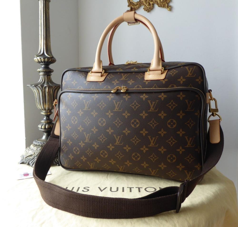 Louis Vuitton Icare in Monogram