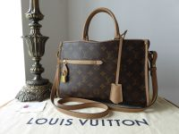 Louis Vuitton Popincourt in Monogram Sesame - As New*