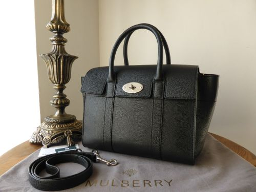 5df20d8f2a9c ... satchel fiery spritz small classic grain hh2855 205l622 1991e f5b7f   sweden mulberry small new bayswater in black small classic grain leather  sold 75296 ...