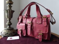Mulberry Vintage Rosemary in Lavender Pink Darwin Leather - SOLD