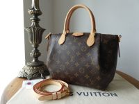 Louis Vuitton Turenne PM in Monogram - SOLD