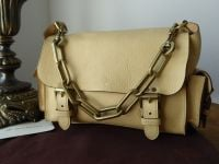 Mulberry Vintage Brooke in Vanilla Darwin Leather