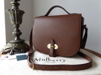 Mulberry Tenby in Tan Goat Textured Calf Leather - SOLD