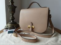 Mulberry Tenby in Rosewater Goat Textured Calf Leather - New*