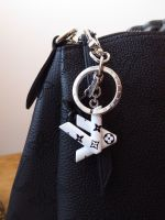 Louis Vuitton Twist BB Bag Charm Key Holder