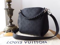 Louis Vuitton Babylone Chain BB in Mahina Noir - New*