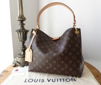 Louis Vuitton Graceful PM in Monogram