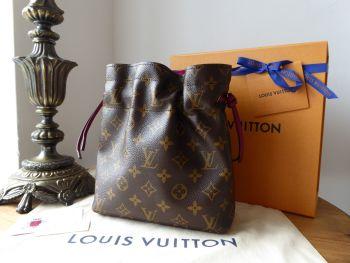 Louis Vuitton Noé Pouch Monogram - SOLD