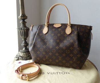 Louis Vuitton Turenne GM in Monogram - As New*