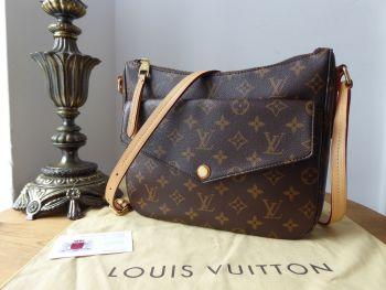Louis Vuitton Mabillon Messenger in Monogram Vachette - SOLD