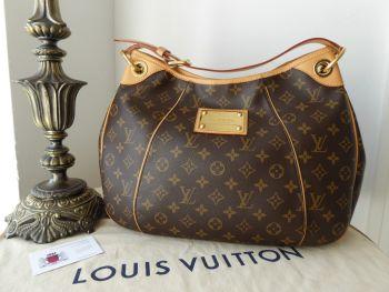 Louis Vuitton Galliera PM in Monogram Vachette - SOLD