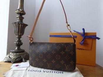 Louis Vuitton Pochette Accessoires NM in Monogram