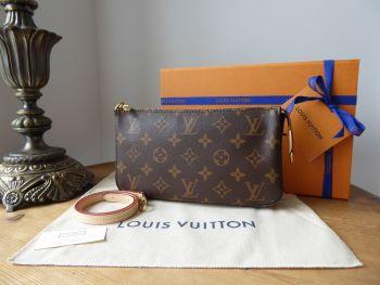 Louis Vuitton Pochette Accessoires in Monogram Vachette - As New*