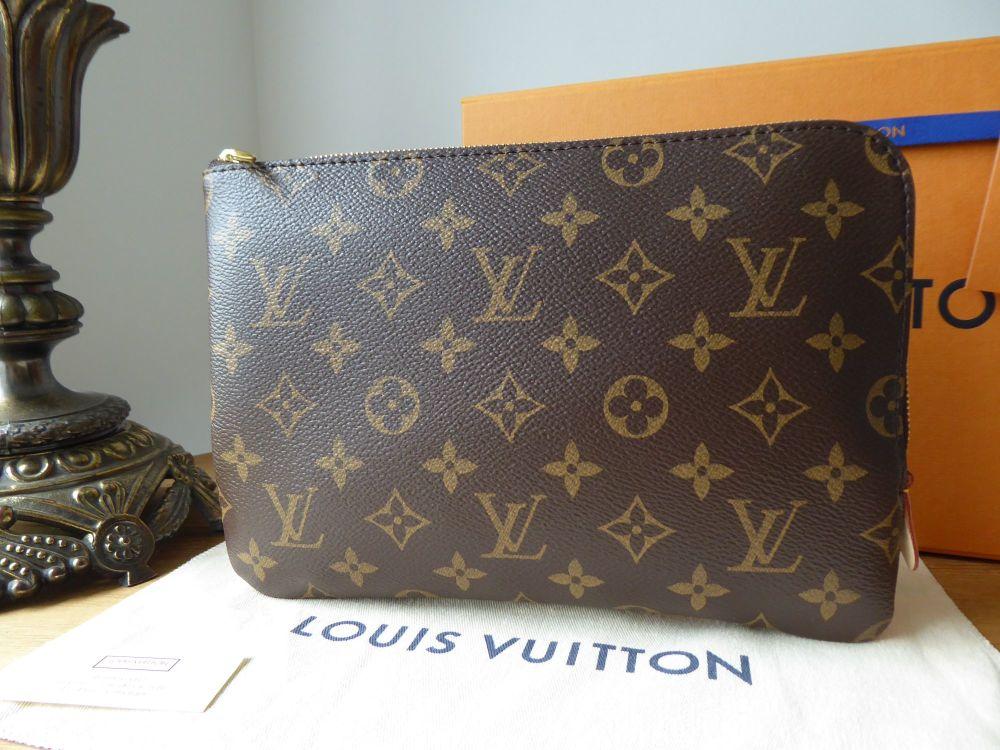 Louis Vuitton Etui Voyage PM Monogram  - New