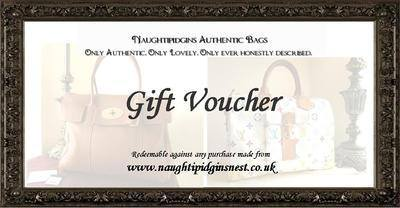Naughtipidgins Nest Gift Voucher for £50