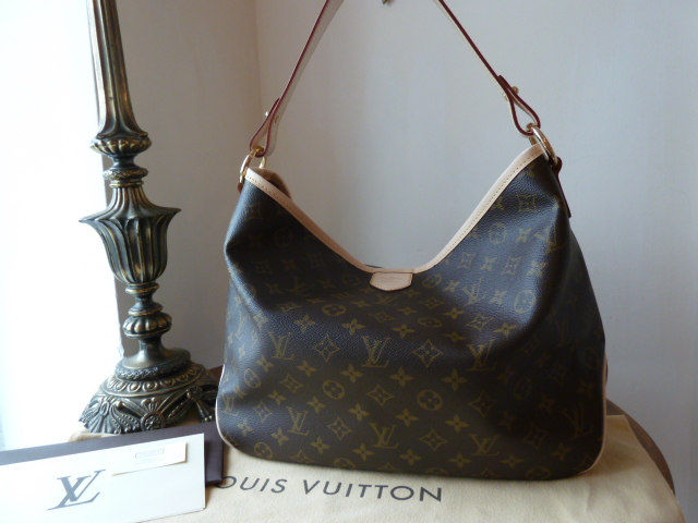 Louis Vuitton Delightful Monogram PM - New