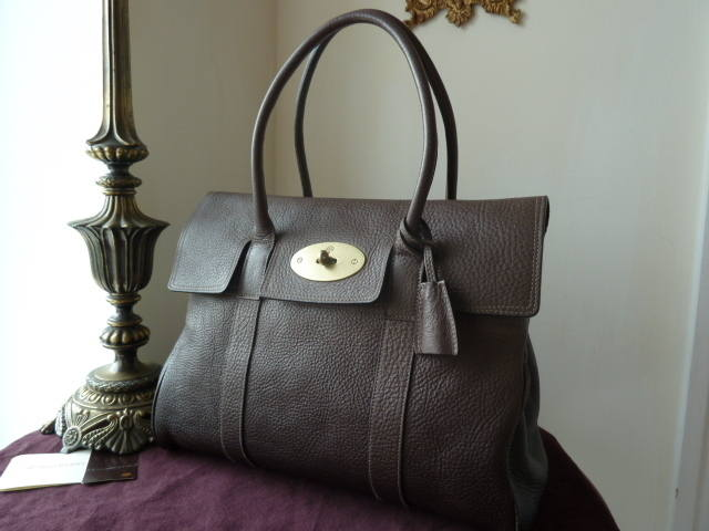 Mulberry Bayswater Mink Ombre