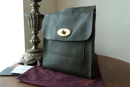 Mulberry Antony (Regular) in Putty - SOLD
