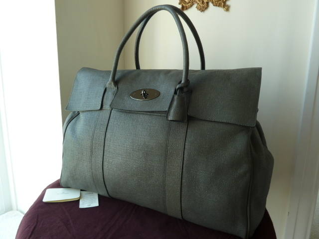 Mulberry Piccadilly Sparkle Tweed As New