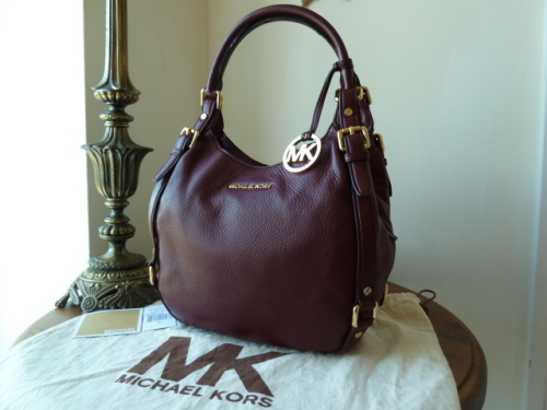 Michael Kors Bedford in Marigold - SOLD
