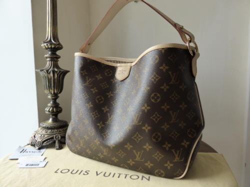Louis Vuitton Delightful Monogram PM - SOLD