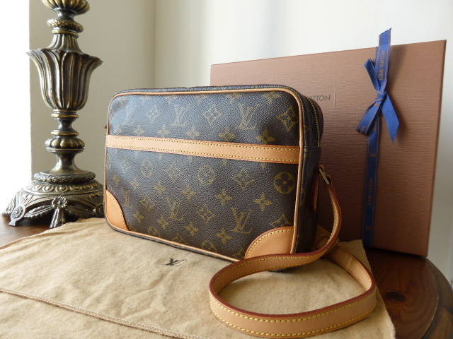 Louis Vuitton Trocedero Monogram