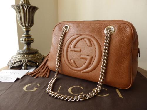 Gucci Sukey 'President' - New