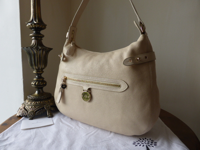 Mulberry Somerset Hobo in Oak Pebbled Leather- SOLD