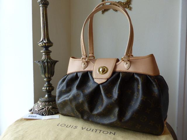 Louis Vuitton Tivoli GM - As New