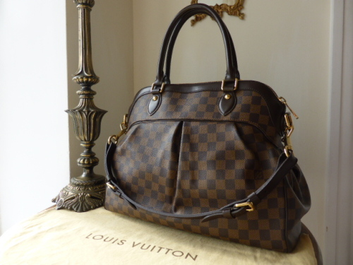 Louis Vuitton Tivoli GM - As New