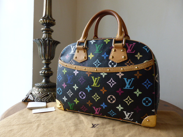Louis Vuitton Trouville Monogram - SOLD