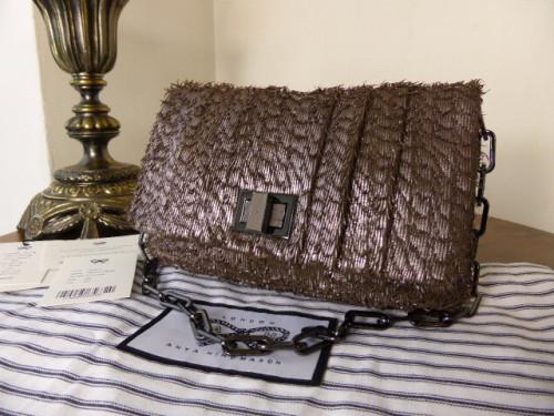Anya Hindmarch Allessandra Shoulder Bag