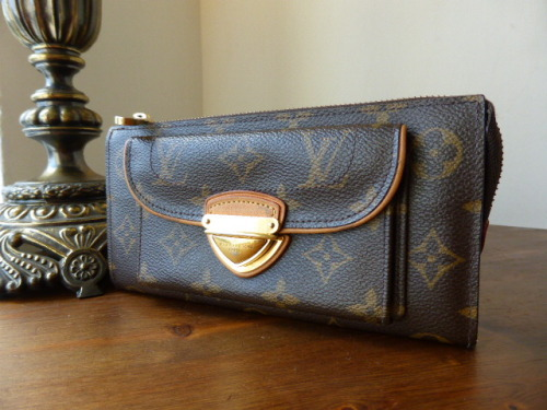 Louis Vuitton Astrid Monogram