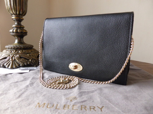 Mulberry Christy Clucth NEW