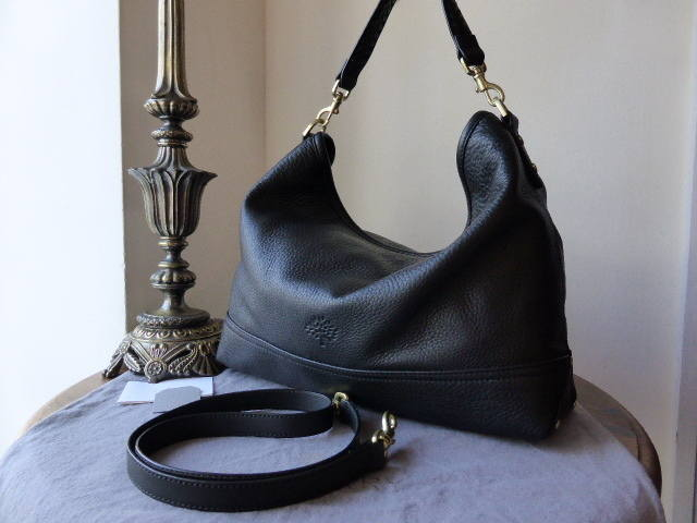 Mulberry Effie EW Hobo Blk