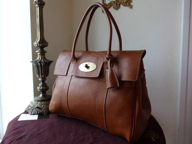 Mulberry Bayswater OAK PVT 9