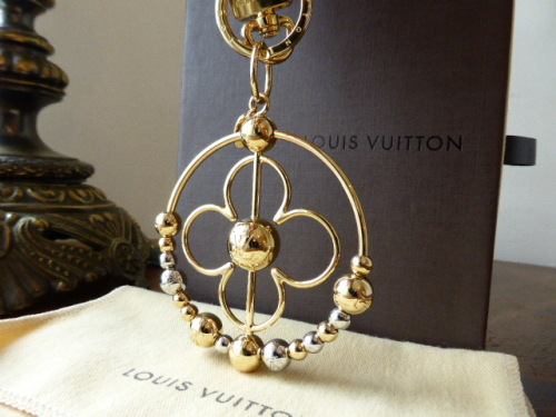 Louis Vuitton Pearly bag charm - As New